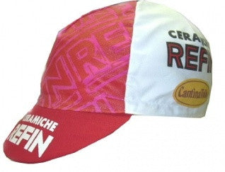 Refin Cycling Team cap