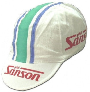 Sanson Cycling Team cap