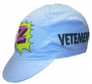 Zeta Vetements Cycling Team cap