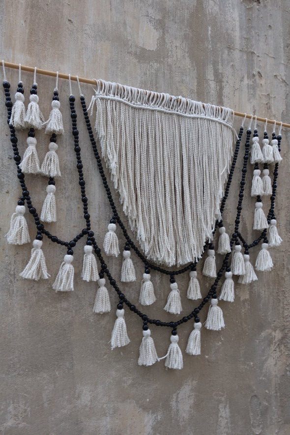 Macrame Wall Hanging Large 027