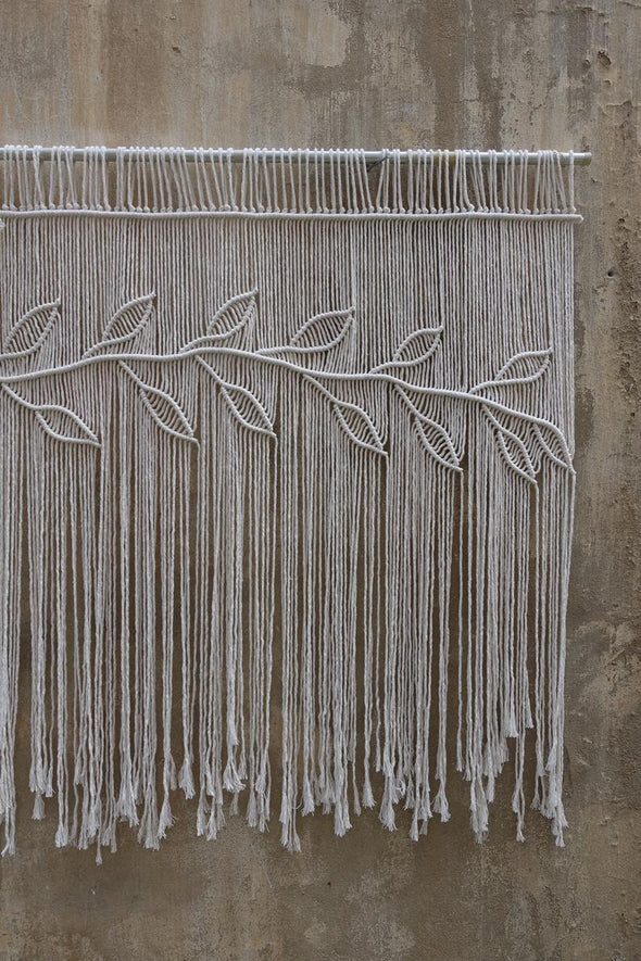 Macrame Wall Hanging Large 020