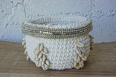 CROCHET BOWL LARGE 5