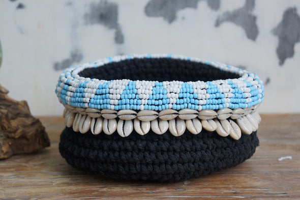 CROCHET BOWL LARGE 014