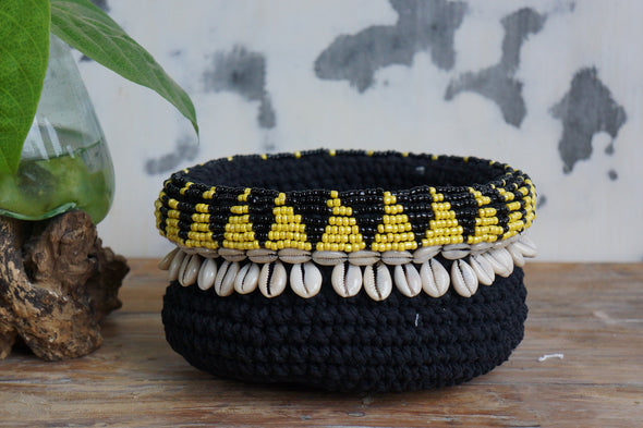 CROCHET BOWL LARGE 017