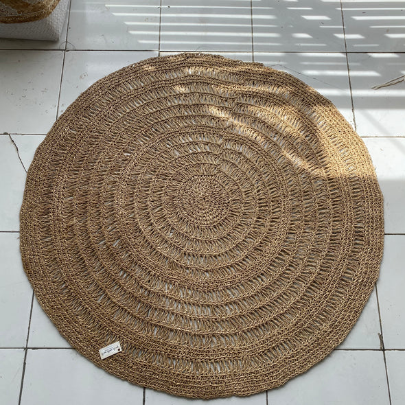 RUGS NATURAL SEAGRASS