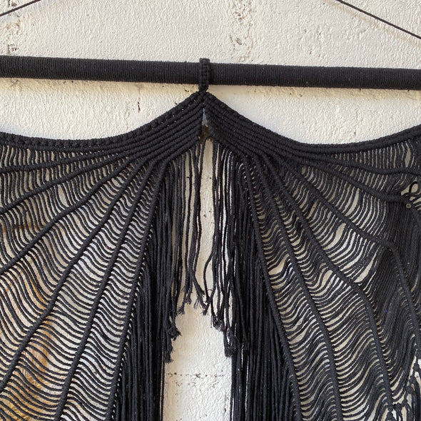 MACRAME WALL HANGING A-1