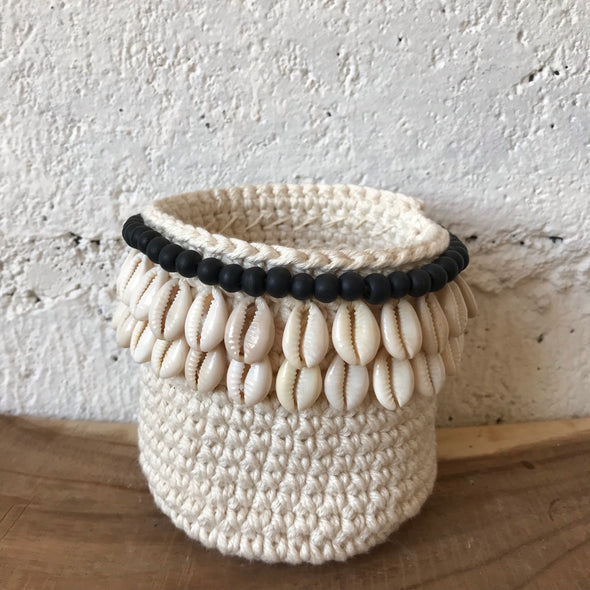 CROCHET PENCIL BOWL 003