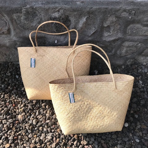 Tote KALM Bag Plain