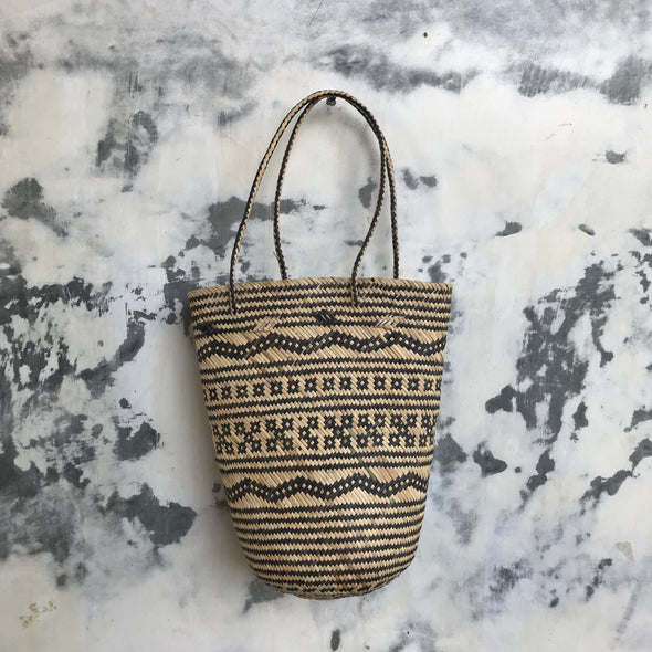 Egg Bag KAMI Motif