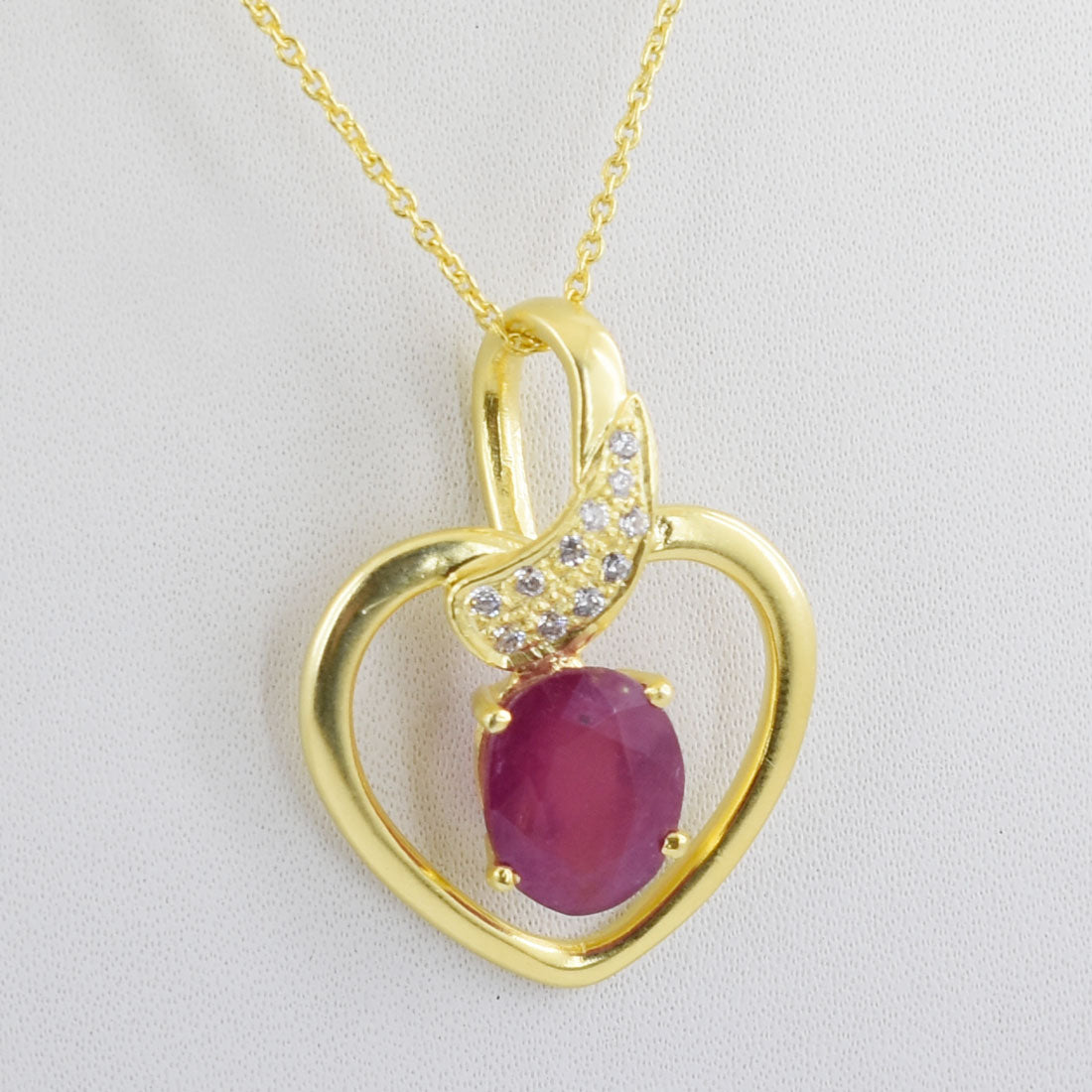 Wear Birthstone Pendant to Change Your Life