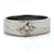 0.8-1 CT CHAMPAGNE DIAMOND RING IN 925 STERLING SILVER - ZeeDiamonds