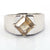 2-2.5 CT PRINCESS CUT CHAMPAGNE DIAMOND SOLITAIRE RING - ZeeDiamonds