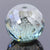 11.10 Ct Round Shape, 11 mm Blue Diamond Bead - ZeeDiamonds