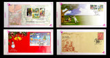 PREMIUM QUALITY FDC FOR COLLECTION IN RING BINDER. RETAIL VALUE $170 PLUS!