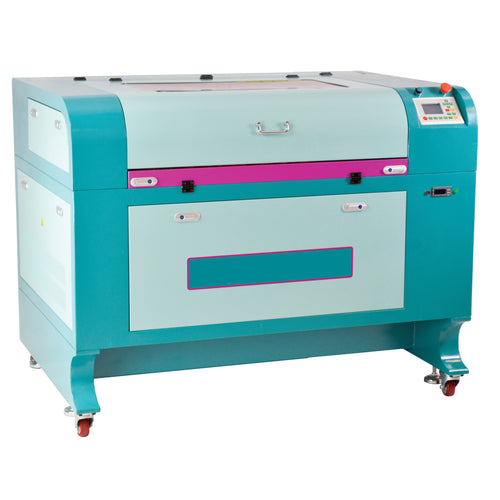 GL690 80W CO2 Laser Cutter