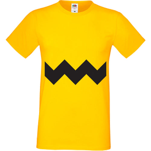 Charlie Brown T-Shirt - DizzyKitten