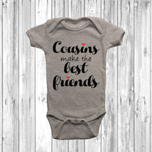 Cousins Make The Best Friends Baby Grow - DizzyKitten