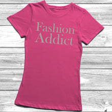 Fashion Addict T-Shirt