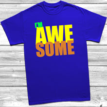 I'm Awesome T-Shirt - DizzyKitten