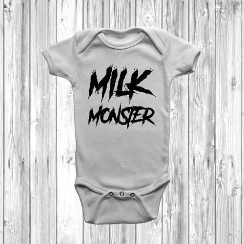 Milk Monster Baby Grow