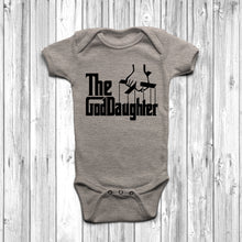 The God Daughter Baby Grow - DizzyKitten