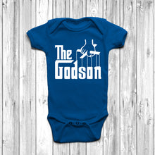 The God Son Baby Grow - DizzyKitten