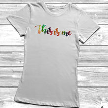 This Is Me T-Shirt - DizzyKitten