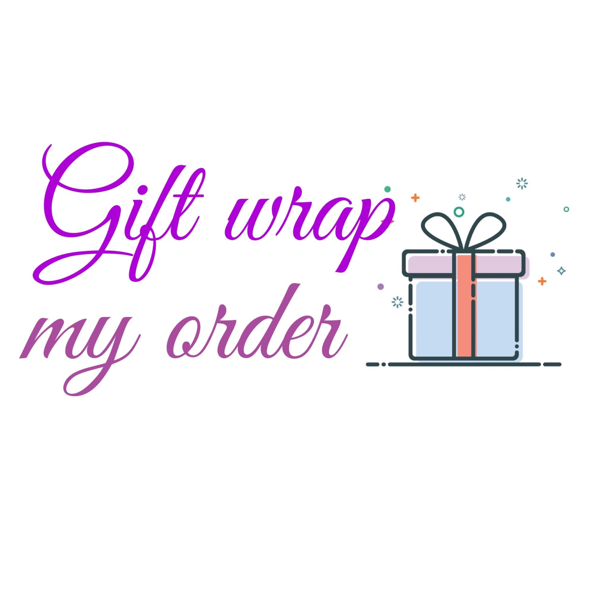 Gift Wrap - Harveyshouse
