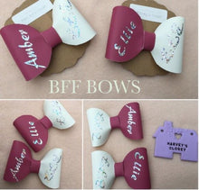 Best Friends Bows HarveysCloset