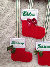 Christmas Stocking Decoration - Harveyshouse