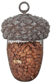 Acorn Bird Feeder Nuts