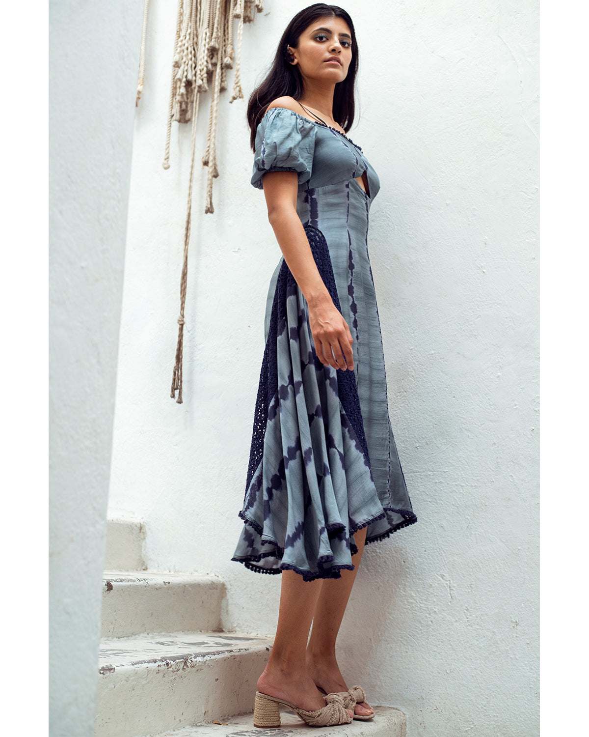 Sonaca Dress