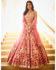 Saanvi Lehenga | Ready to Ship