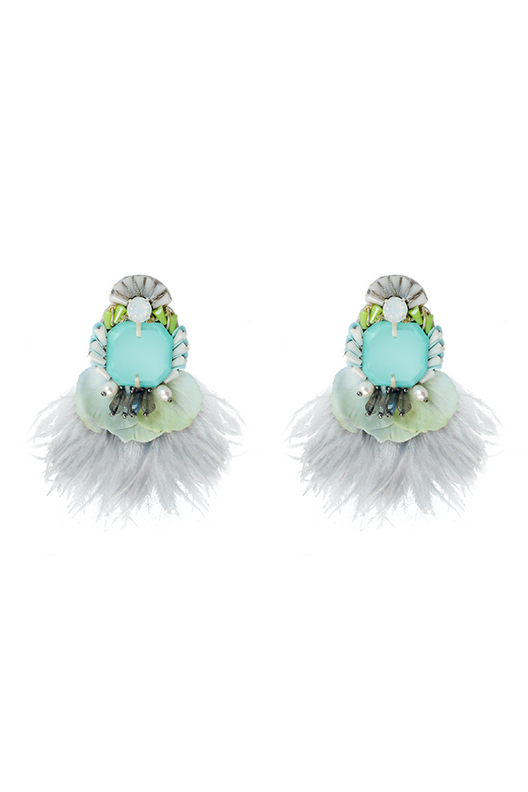 Eloisa Earrings