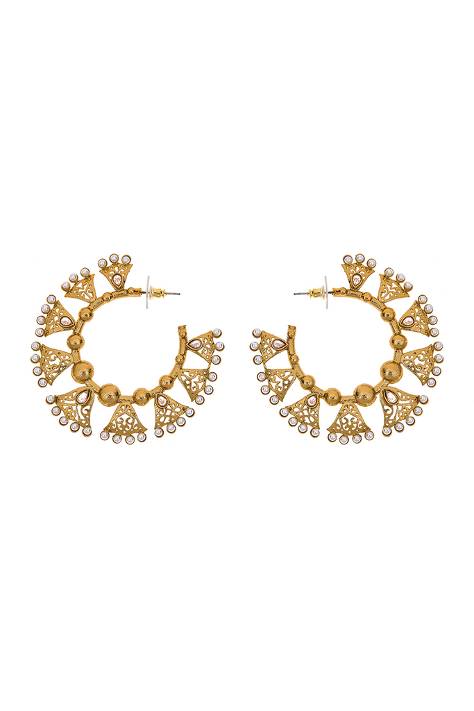 Kamilah Earrings