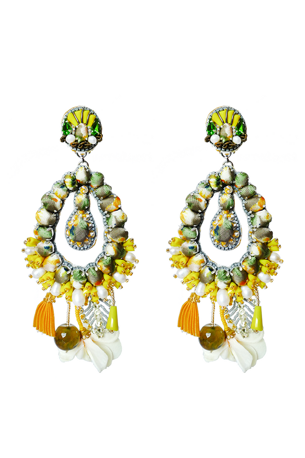 Norita Earrings