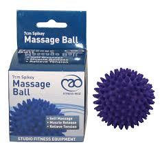 Fitness Mad 9cm Spikey Massage Ball