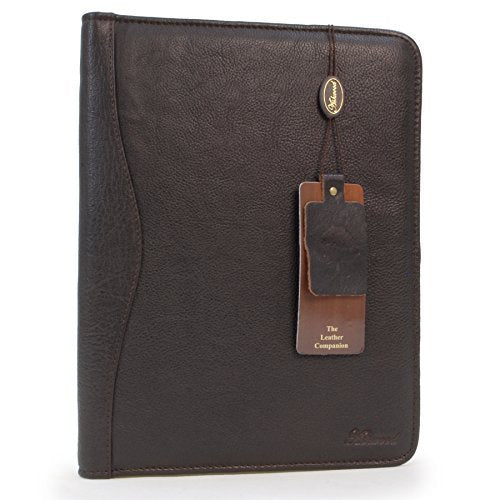 Ashwood A4 Zip folder-Ashwood-Maxwell Hamilton