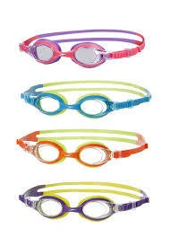 Speedo Swimming Goggles Skoogle Junior - Childrens