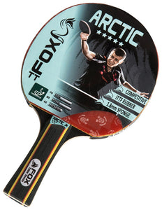 Fox Arctic 5* Bat