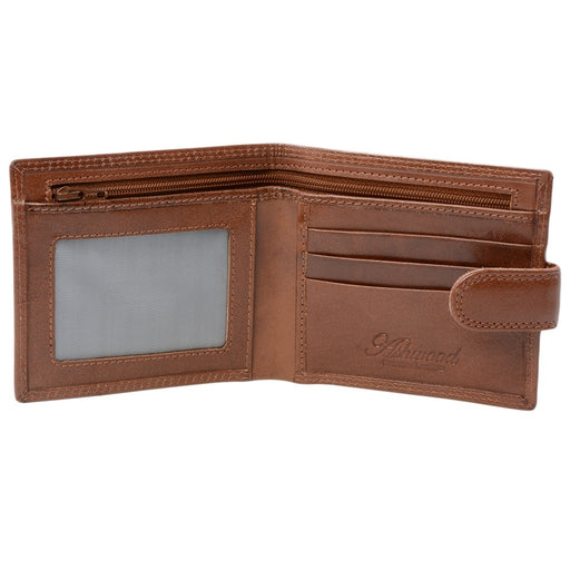 Ashwood Wallet 1222-Ashwood-Maxwell Hamilton