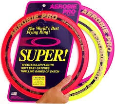 "Aerobie 13"" Sprint Ring"