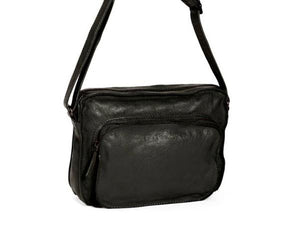 Sticks & Stones San Telmo Bag Black