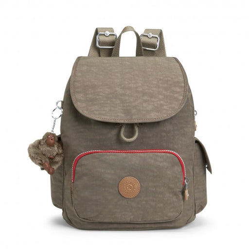 City Pack S True Beige C