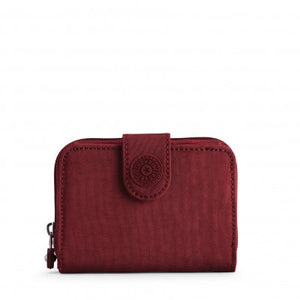 Kipling New Money Burnt Carmine