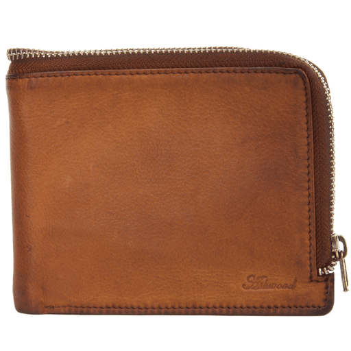 Ashwood Spitalfileds wallet - 1362-Ashwood-Maxwell Hamilton