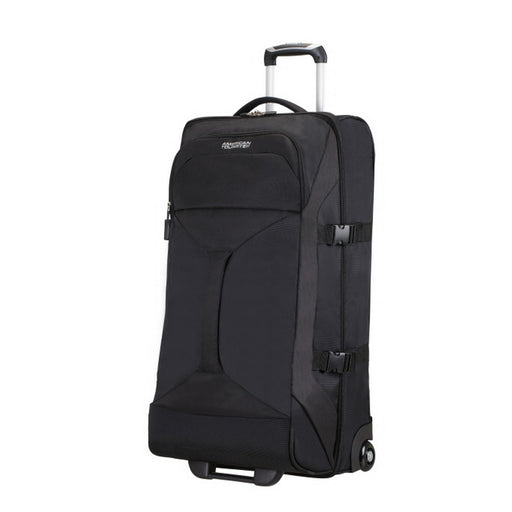 Am Tour Road Quest Duffle Wheels Large