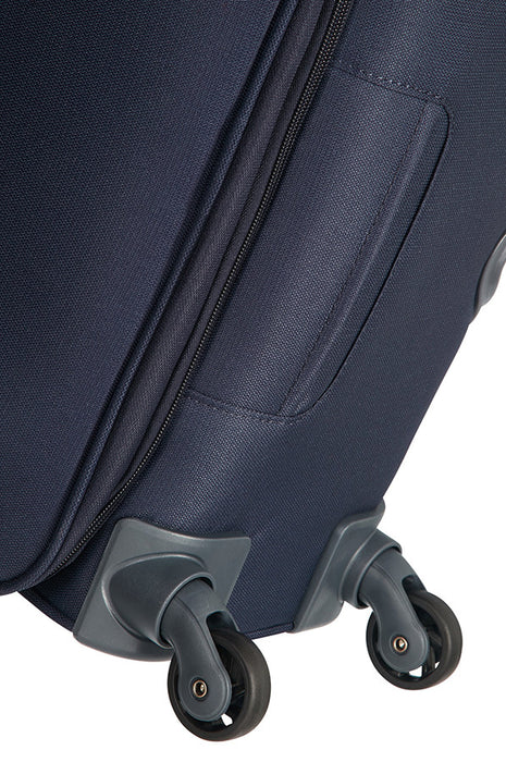 Samsonite Base Boost 78cm Spinner-Samsonite-Maxwell Hamilton