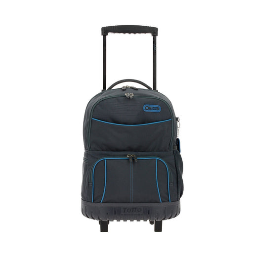 Yeil Wheeled Backpack