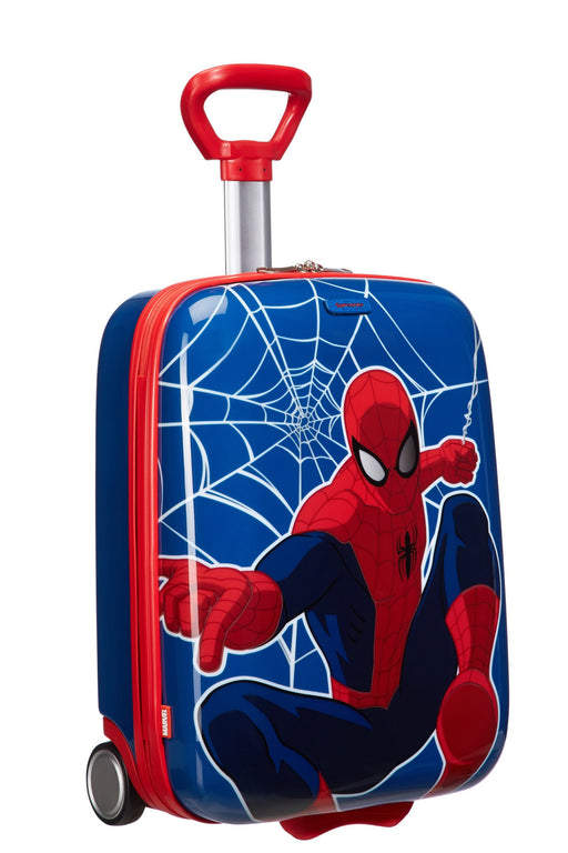 Samsonite Spiderman Upright Cabin Case